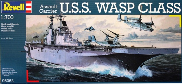 REVELL-WASP56